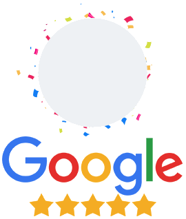 4.8 Google Rating